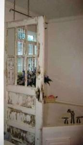 Old door inspiration