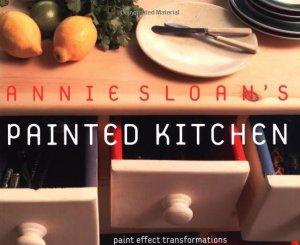 Annie Sloan's paints