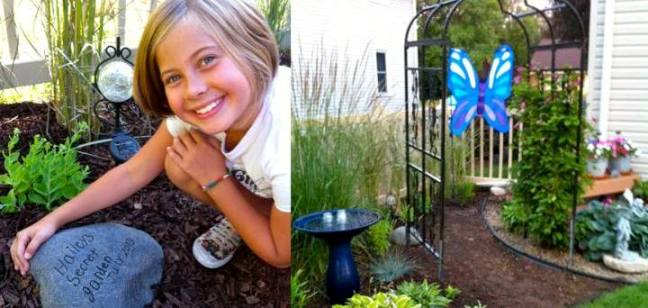 Kids crafts in the garden: 11 projects!