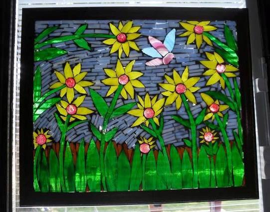 Vickie Kelley's native flowers