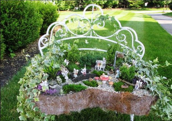 Our Favorite Fairy Garden accessories