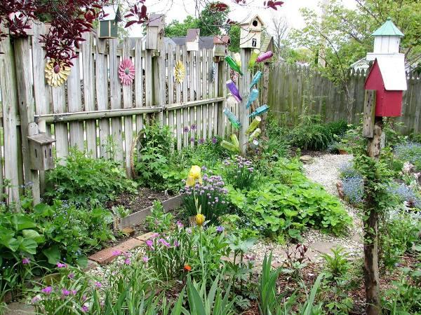 """""""My Garden"""""""
