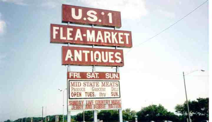 Best flea market in the US