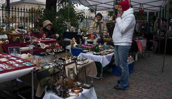 top 3 flea markets in bucharest romania flea market