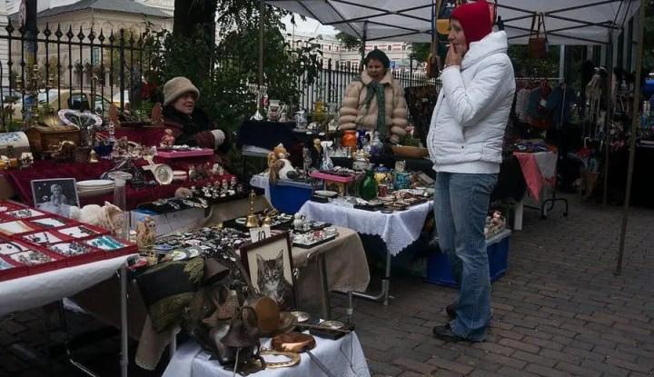 top 3 flea markets in bucharest romania flea market