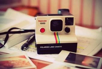 The ReflexMan - Polaroiders