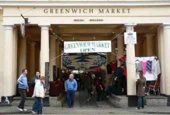 yisris - Greenwich Market