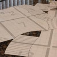 Pattern Assembly