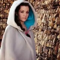 Long Hooded Cloak Pattern {FREE}