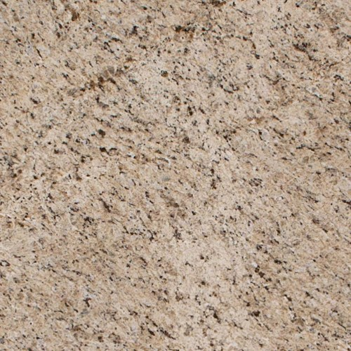 Medium Of Giallo Ornamental Granite