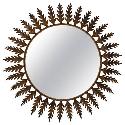 Medium Of Mirror In Spanish