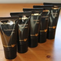 Review: Dr. Hauschka foundation