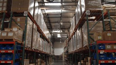 Flexible Fulfillment Services – Fulfillment, warehousing, kitting, pick and pack, shipping