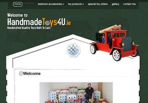 Handmade Toys 4U
