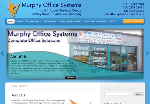 Murphy Office Systems