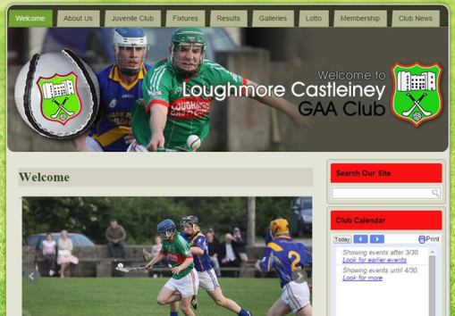 Loughmore Castleiney GAA