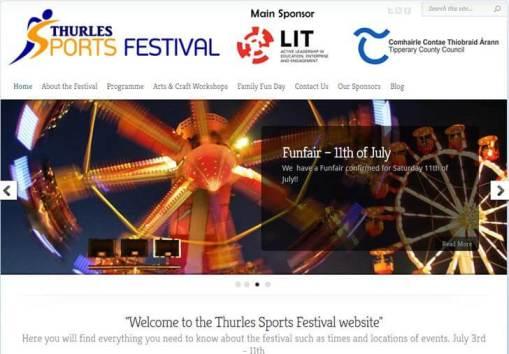 Thurles Sports Festival