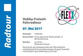 FLEXX-Plakat_Radtour