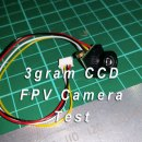 3g FPV Camera