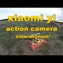 Xiaomi Yi Action Cam Slow Motion in Edius