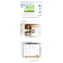 Astonishing Easy Steps Publisher How To Flip A Using Flip Pdf Ipad Flip Convert Any Printable File Into A Page How To Flip A