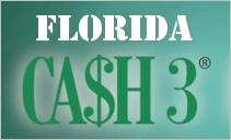 Florida Cash 3 Evening | FL Cash 3 Evening Results | Flalottery Cash 3 Evening - fllott.com
