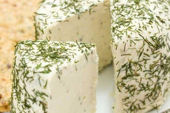 Cultured Nut Cheese Recipe