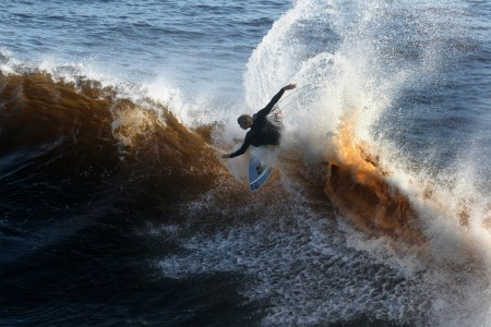 Surfing Cultural Waves