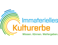 Logo Immaterielles Kulturerbe der UNESCO