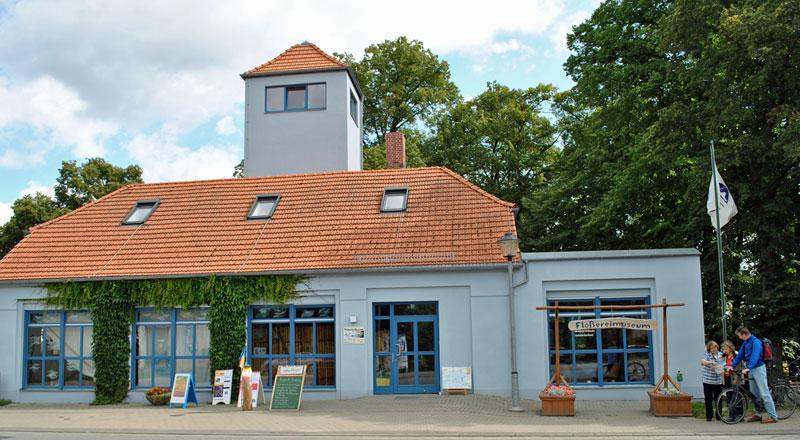 Flößereimuseum