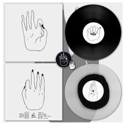 """DK088: Dowsing - LP III 12"""" LP"""