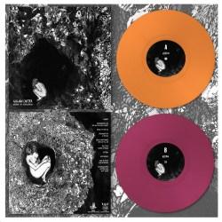 "DK092: Gillian Carter - Dreams of Suffocation 12"" LP"