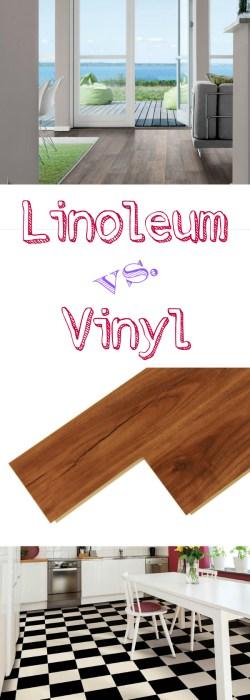 Small Of Linoleum Vs Vinyl