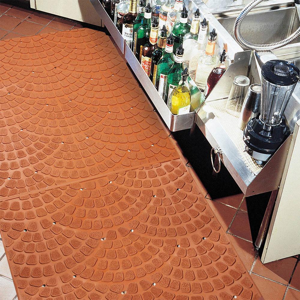 T22 Grip True Anti Sli Anti Fatigue Kitchen Floor Mat kitchen floor mats Grip True Anti Slip Anti Fatigue Kitchen Mat