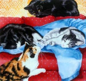 wendycats