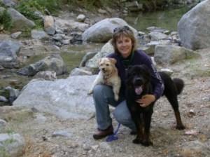 Dana Miller Coburn, Animal Communicator