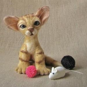 cat Muha
