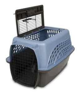 Petmate Two Door Top Load 24-Inch Kennel