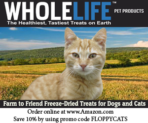 Whole Life Pet Treats Coupon