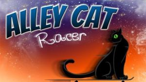 Alley Cat Racer iPhone iPad App