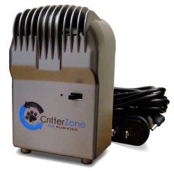 CritterZone Air Naturalizer