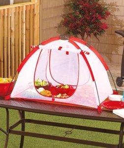 Food Picnic Tent Bug Netting