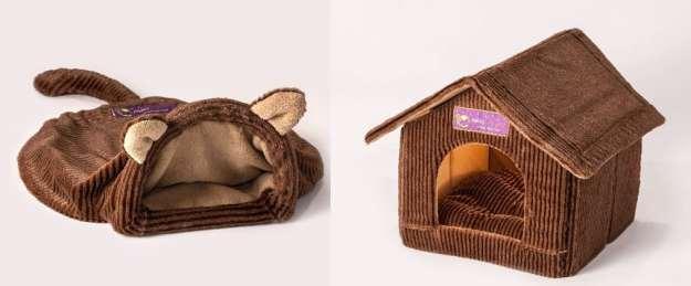 Neko Napper Sleeping Bag and Pet House
