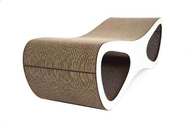 Miglio Design Doppio Cat Scratcher Lounge Regular