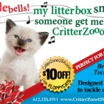 2014 Cyber Monday Cat Product Deals + Coupon Discount Codes