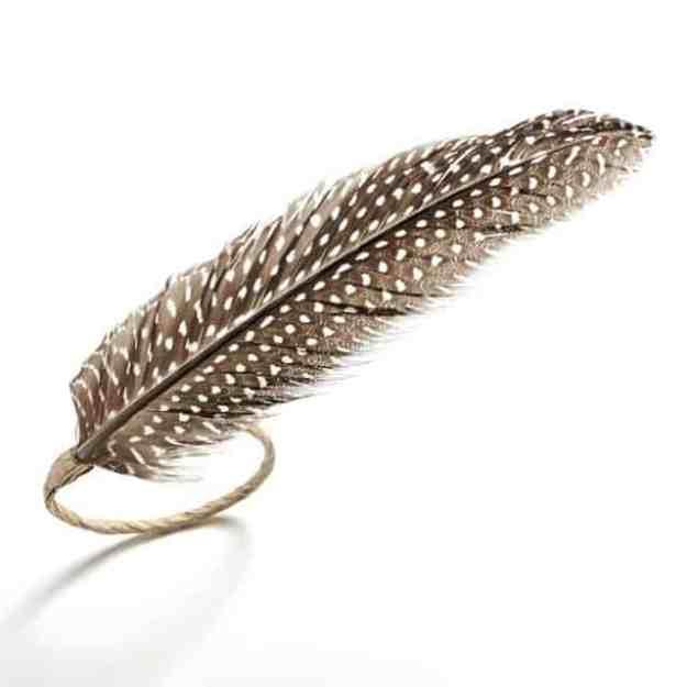 Jerry Kurlz Cat Toys Feather