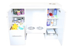 Astro Ultimate Utility Cabinet by Pawcision