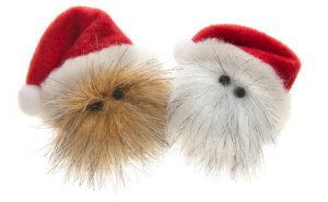 WestPaw Ho-Ho Hair Ball