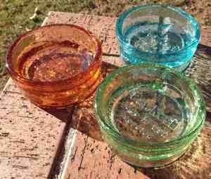 PawNosh Cubby Mini Glass Bowl Product Review