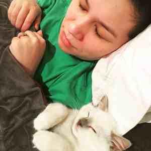 Chemo - Ragdoll Kitten of the Month 6
